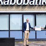 Rabobank steunt All Rise